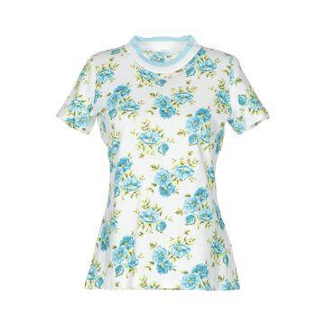 ZIMMERMANN T-shirts
