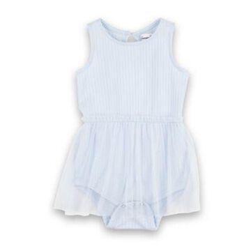 Sovereign Code Size 6-9M Milana Tutu Dress in Blue