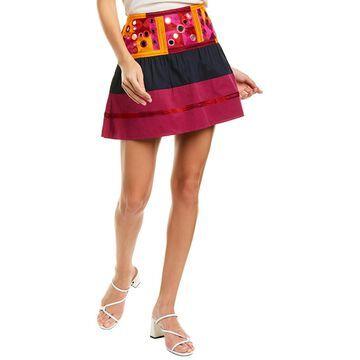 Figue Cora A-Line Skirt