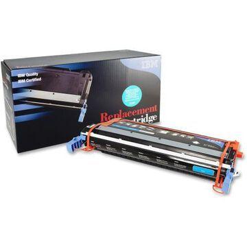 IBM Remanufactured Toner Cartridge - Alternative for HP 645A (C9731A)