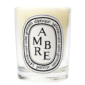 Diptyque Ambre Scented Candle Candle For Unisex 6.5 oz