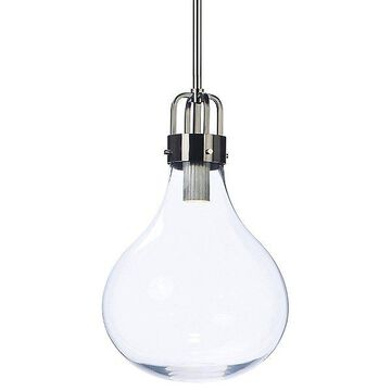 Kinetic LED Pendant by Maxim Lighting