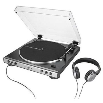 Audio Technica AT-LP60XHP-GM Turntable GM