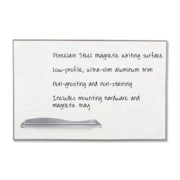 Balt Porcelain Magnetic Dry Erase