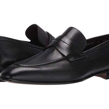 Santoni Gannon Loafer Men's Shoes