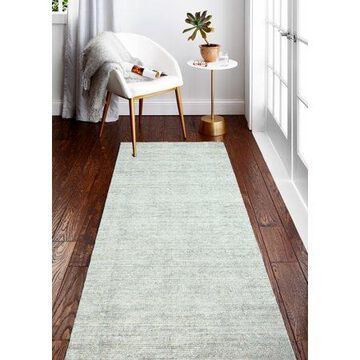 Bashian Sweet Dream Transitional Solid Area Rug