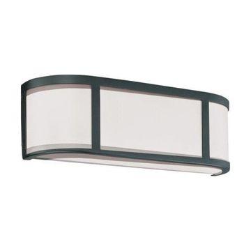 Nuvo Lighting 60/2972 Odeon Bath Bar Bathroom Fixture