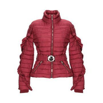 MANGANO Synthetic Down Jacket