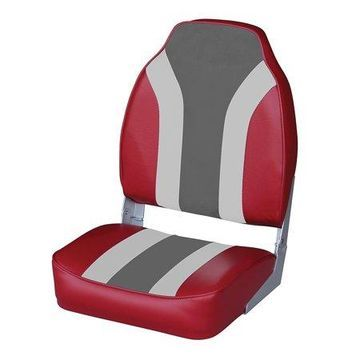 Wise 8WD1062LS-933 Classic Series High Back Boat Seat