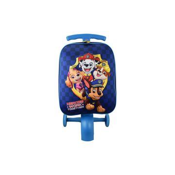 Nickelodeon Scootie Luggage