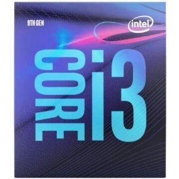 Intel Core i3-9100 Processor - 9th Generation 3.6 GHz 4 Cores 4 Thread