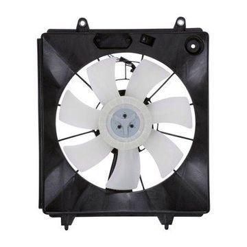 TYC 610820 Condenser Fan Assy