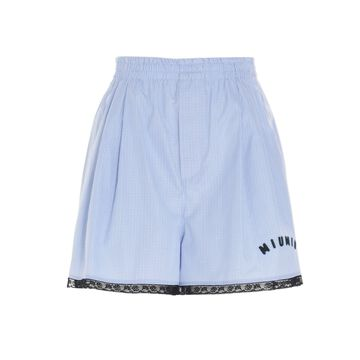 Miu Miu Short