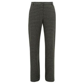 Weekend Max Mara - Caprera Trousers - Womens - Black Multi
