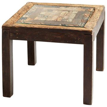 Cyan Designs 06963 Collins Table