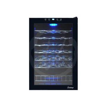 Vinotemp 48-Bottle Touch Screen Wine Cooler