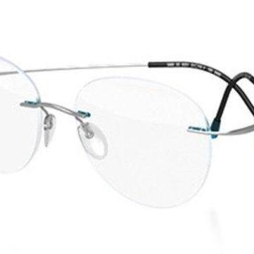 Silhouette 5488 6051 51 New Men Eyeglasses