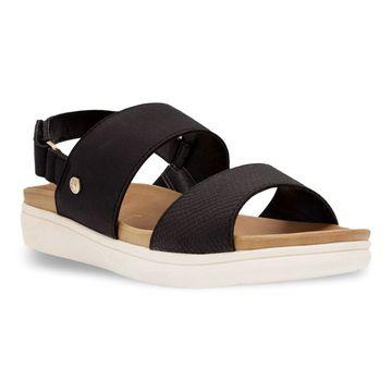 Gloria Vanderbilt Laurell Women's Platform Sandals