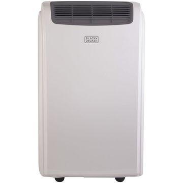 BLACK+DECKER 10,000 Btu Portable 3-in-1 Air Conditioner/Dehumidifier/Fan - BPACT10WT