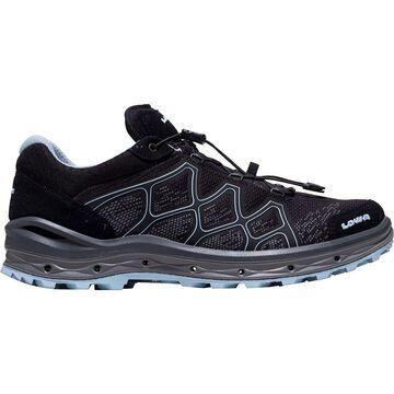 Lowa Aerox GTX Lo Surround Trail Running Shoe - Women's