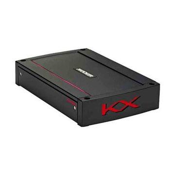 Kicker 44KXA4004 400 Watt 4-Channel Full Range Class D Amplifier