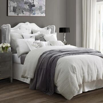 HiEnd Accents 4-Piece Wilshire Comforter Set (Queen)