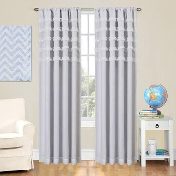Eclipse Reese Blackout Window Curtain