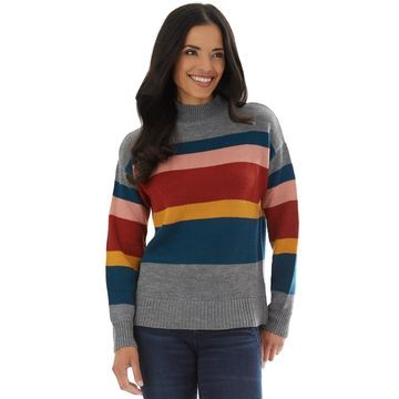 Women's Apt. 9 Mock Neck Pullover Sweater