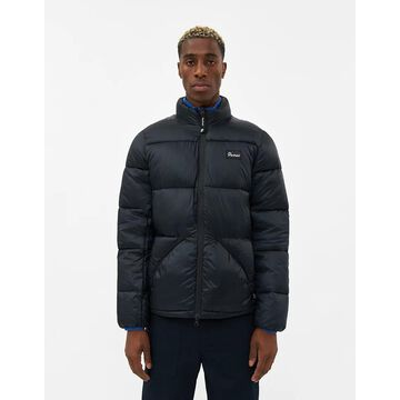 Walkabout Puffer Jacket in Black