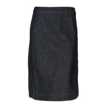 DEPARTMENT 5 Denim skirt