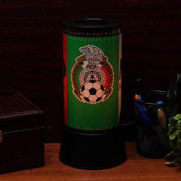 Mexico WinCraft Rotating Lamp