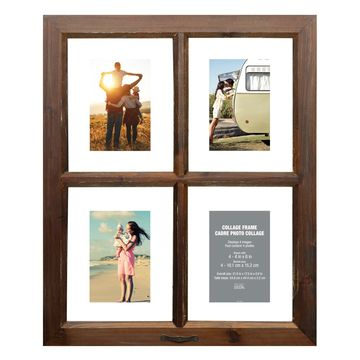 4 Opening Window Collage Frame by Studio Decor