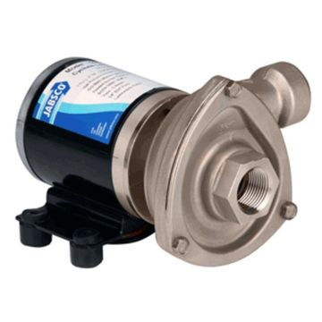 New Jabsco Low Pressure Cyclon Centrifugal Pump - 12V