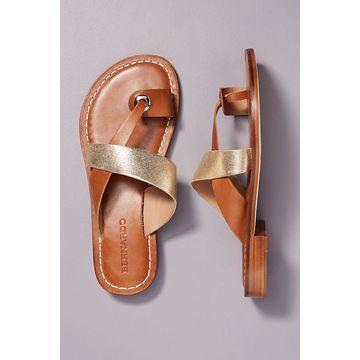Bernardo Tia Slide Sandals