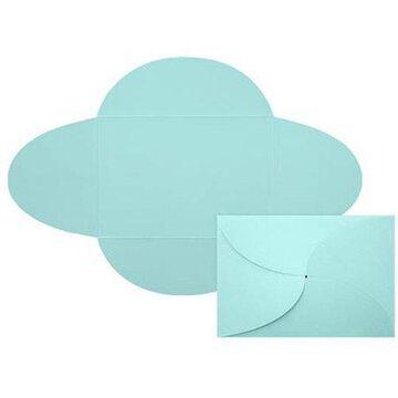 Envelopes.com A7 Petal Invitations (5