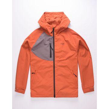 Standard Shell 2 Mens Windbreaker Jacket