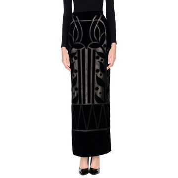TEMPERLEY LONDON Long skirts