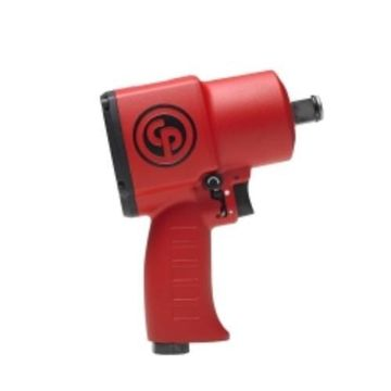 Chicago Pneumatic 8941077620 Cp7762 3/4 Stubby Impact Wrench