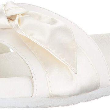 Volatile Womens Novelty Open Toe Casual Slide Sandals