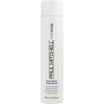 Paul Mitchell By Paul Mitchell Extra Body Daily Rinse 10 Oz - U For Unisex (Package Of 6)