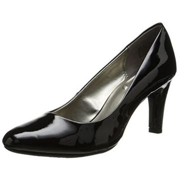 Bandolino Womens Lantana Patent Dress Pumps