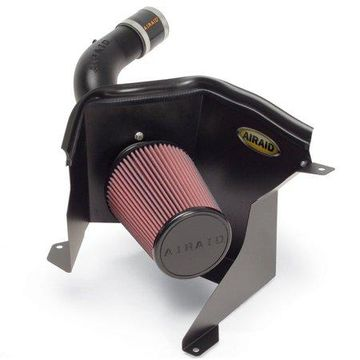 Airaid 99-00 Toyota Tacoma 3.4L CAD Intake System w/ Tube (Dry / Red Media)