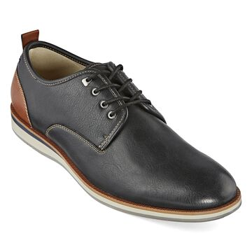 JF J.Ferrar Mens Kilne Oxford Shoes
