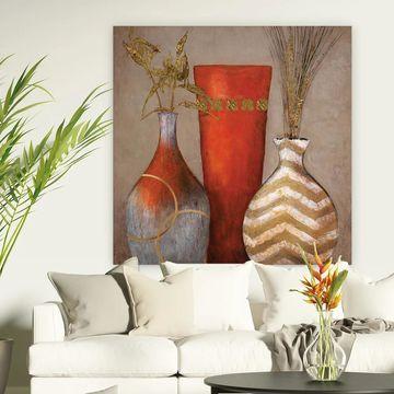 Wexford Home 'Mia Casa a Portofino II' Premium Gallery Wrapped Canvas