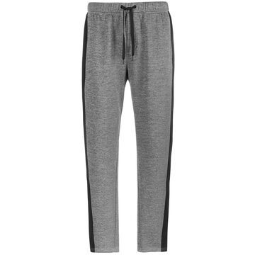 Ideology Mens Stripe Casual Jogger Pants