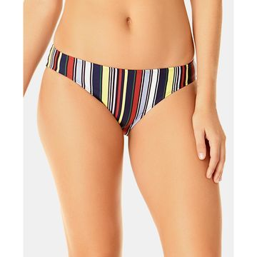Studio Sahara Stripe Bikini Bottoms