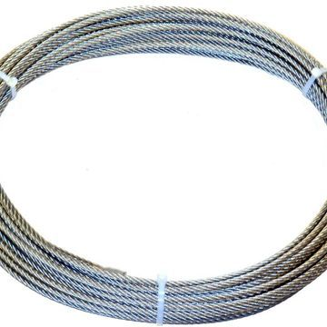 Warn 38312 Wire Rope