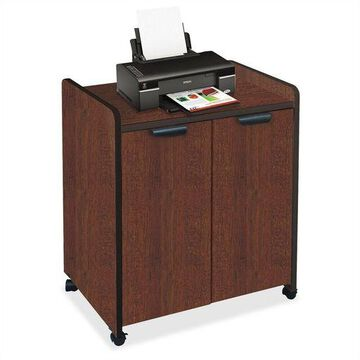 Mayline Laminate Utility Cabinets - 150 lb Load Capacity - 1 x Shelf(ves) -...