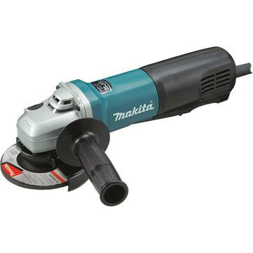 Makita 9564PC 4-1/2 in. High-Power Paddle Switch Angle Grinder New