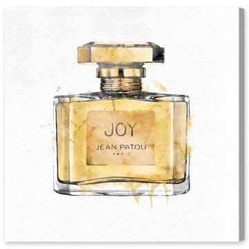 Oliver Gal 'Joy' Canvas Art